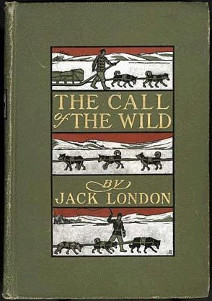 livre The call of the wild