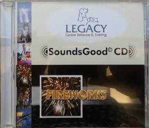 CD fireworks