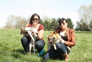 l'équipe de Canin'os