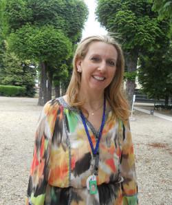 Emma Parsons Paris