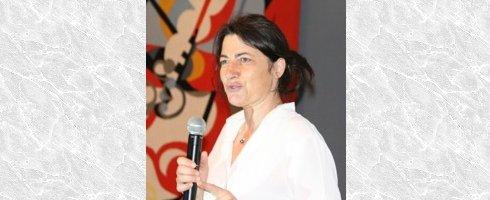 Deux questions à Catherine Collignon sur LE congrès à ne pas manquer