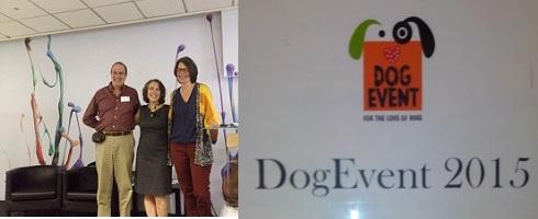 DogEvent : les chiens prennent le pouvoir !