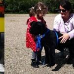 Un chien dans la famille : pour une meilleure cohabitation entre le chien et l'enfant